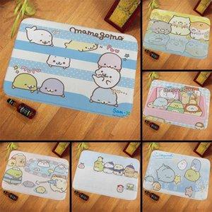 40x60cm BeddingOutlet Cartoon Anime Corner Bio Home Non-slip Cute Floor Mat RugArea Rug Butterfly Moon Star Bedroom Carpet