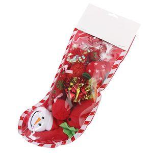أفخم الصرير داخلي الفئران عيد الميلاد الجورب مستلزمات الحيوانات الأليفة مضغ هدية الجمع هريرة التفاعلية لعبة القط مجموعة مضحك الصغيرة