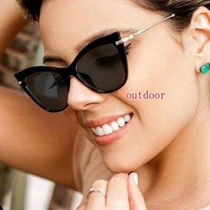 Anti-fatigue Bifocal Reading Sun Glasses Women Men Presbyopia Eyeglasses Cat Multi-Focus Sunglasses Diopter +1.0 To +4.0 NX