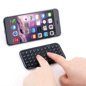 Wholesale 1pcs Mini Wireless Bluetooth 3.0 Keyboard for iPad2 3 4 for 4S 5 Android OS PC