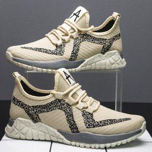 2020 nuova estate respirabile un pedale casuale esecuzione volare tessuto mesh traspirante, scarpe alla moda coreana scarpe giovanili 7d6Bw