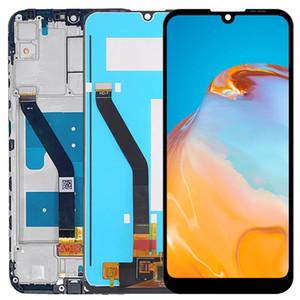Original 6,09 polegadas Para Huawei Honor 8A LCD Touch Screen digitalizador Para Honor jogo 8A substituição JAT-L29 JAT-L09 L41 LX1