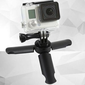 Fotográfica cámara Mini accesorio robusto portátil multifunción universal de trípode Teléfono Digital Clip Cámara de disparador automático monópode