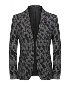 sayaçlar kalite mektup takım üst seviye erkek moda takım elbise ceket resmi ceket üst kazak gömlek dış giyim Uluslararası üst düzey takım