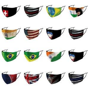 Арабская Индивидуально Обложка Arab United Kingdom Грот Нос Страна Флаги Хлопок Скидка Маска Пакетированные Маски Страна Ткань Австралия RojNP