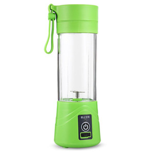 Multipurpose Portable Juicer Blender Extractor Machine USB Charging Household 380ml Egg Whisk  small Cut Mixer Juicer Cup