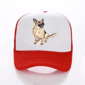 SEU LOGOTIPO personalizado personalizado DIY Impresso Baseball Cap Para MenWomen caminhão algodão tampas motorista Dad Hat Snapback Chapéus de Sun bon