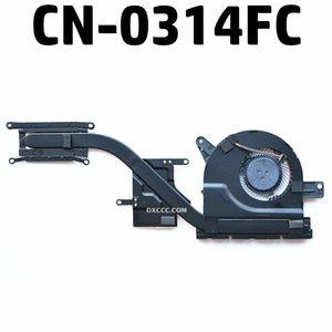 CN-0314FC 들어 DELL 위도 5590 FAN (DIS) AT259001ZAL EG50050S1-CA80-S9A을 COOLING 5580 CPU