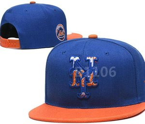 Top Quality Cheap Snapback Mets Cap YM classic bone Baseball Cap Embroidered Team Size Fans Flat&Curved Brim for Adult hat cap a10