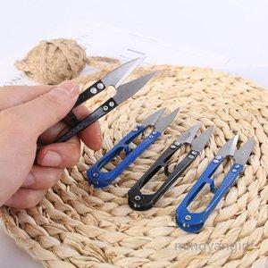 MY-inf0287 (siyah ve mavi) Cutter, Terzi Kordon için Çok Amaçlı Dikiş Makas Çok Faydalı ve Pratik Araçlar Konu