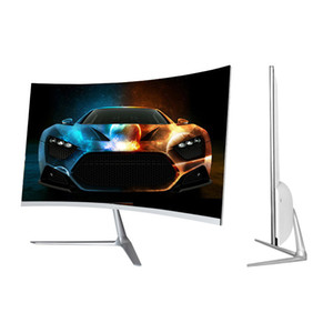 factory direct 24 27 32 inch pc gaming monitor curved 144hz monitor led screen