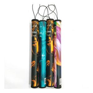 20 Mais novos varas de cigarro Shisha Tempo E Hookah 500 Puffs Cachimbo caneta eletrônica Shi sha Hookah descartável bar sopro mais brilho kit
