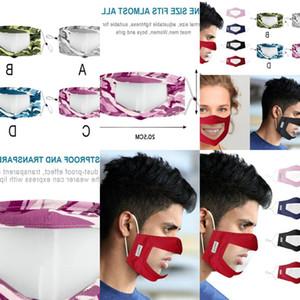 Máscaras Fashionmia de pvc Janela United crianças para o Com Limpar reutilizáveis Deaf Unido Abastecimento máscara facial Venda Mulheres WkgPc