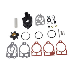 Water Pump Impeller Repair Rebuild Kit for Mercruiser 46-96148A8 46-96148Q8
