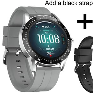 Men Smart Watch Waterproof Blood Pressure Fitness Tracker Smartwatch Women Intelligent Clock Sport Watches For Android IOS