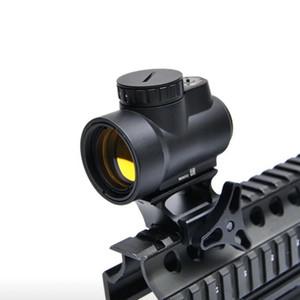MRO Red Dot Sight 2 MOA AR Tactical Optic Trijicon Hunting