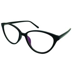 Brown Eye Womens Gafas Lectura Negro Marco Lectores de Prescripción EyeGlasses Cateye Fashion Tortoise New Cat Mayory Eyewear Tdphi