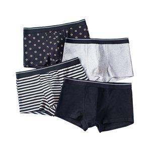 Mens Underwear Boxer Shorts Mens Underwear Pouch Boxers Male Panties Comfortable Underpants New