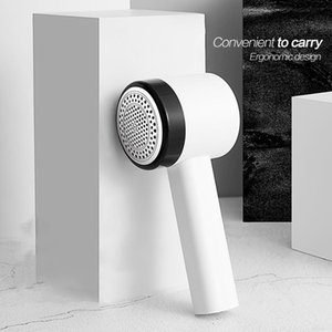Portable Clothes Sweater Curtains Fuzz Fabric Shaver USB Rechargeable Pill Remover Lint Pellet Cut Machine Electric Lint Remover