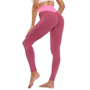High Waist Fitness Leggings Women Workout Push Up Leggin Plus Size Fashion Solid Elastic Leggin Bodybuilding Jeggings Pants 0927