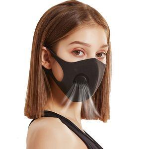 Maskeler Değiştirme 10 5 Paketi Yüz Yeniden kullanılabilir Filtre PM2.5 Hava Filtrasyon Maskesi