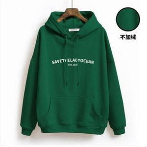2020Fashion Hoodies Men Winter Europe France Pullover Hoodie Long Sleeve Caasual Sweatshirt Autumn Winter Clothing Asia size
