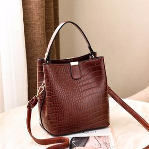 Pink Sugao designer bags women crossbody bag tote bag pu leather handbags clutch purse 2020 new styles high quality fashion purse crocodile