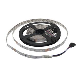 500M de tira del LED RGB 5050 SMD 30led / m IP20 cinta Fita Flexible LED Light Strip DC12V