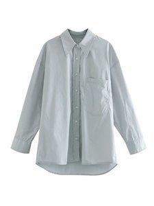 2020 manga larga mujer sexy blusas camisas otoño otoño la nueva moda de las mujeres se trata de camisas de popelin de manga larga