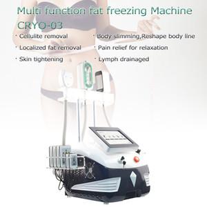 2020 Meilleur corps équipement cryothérapie machine minceur vendeur cryolipolysis minceur machine criolipólisis Cryolipolysis 360 degrés Poignée