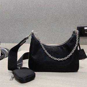 presbiyopik cüzdan Messe Retro Toptan tuval büyük marka moda hip-hop bayanlar omuz çantası kadın göğüs çanta bayanlar gündelik bilezik çanta