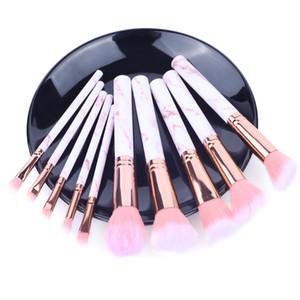 5шт Soft Набор кистей для макияжа Наборы для Highlighter глаз Косметика Пудра Eye Shadow Cosmetics Professional Бровями