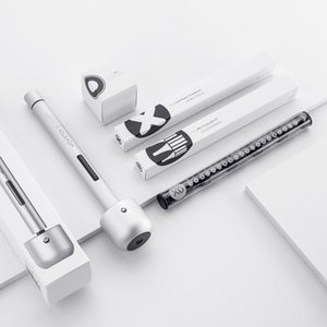 Wowstick 1P + Mini elétrica chave de fenda Kit Cordless Poder Screw Driver Para Phone Camera preciso Repair Tool