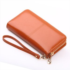 Wallet Female PU Leather Wallet Leisure Purse Ladies Top Quality Women Wallets Long Coin Purse Carteira Feminina