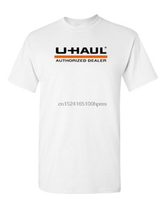 U-Haul Truck Rental camiseta