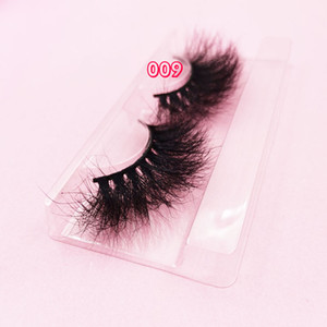 mink lashes 25mm lash mink eyelashes eye lash thick long full 3d 25mm 3D Mink Lashes Custom Package Long eye lashes 25mm 3d false eyelashes