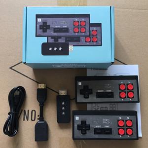 Dati Rana Y2 Pro 610 Games 4K HD Mini Retro Familiare Classic Video TV comandi TV del gioco del giocatore del gioco con il regalo doppio controller senza fili di natale