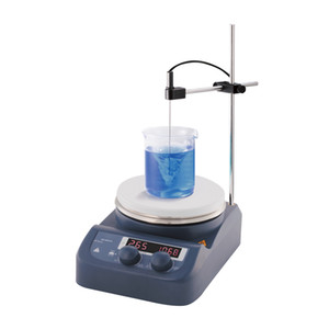 Magnetic placa Agitador Digital Hot Aquecimento Agitador Laboratory