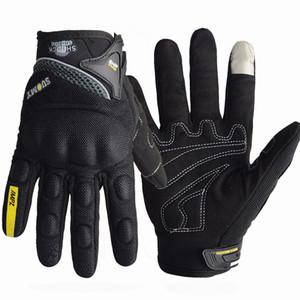Suomy Brand New Design Motorcycle gloves Racing Luva Motoqueiro Guantes Moto Motocicleta Luvas de moto Cycling Motocross glove