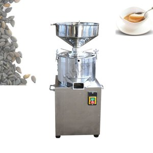 2020 Irislee XT160 Piccola casa Tipo di casa Semi di sesamo Pasta Grinder Tahini Making Machine Arachide Burro Grinder