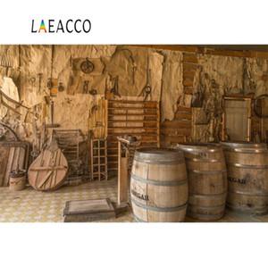 Fotoğraf Stüdyosu Laeacco Eski şarap mahzeni Kavanoz Ahşap Aracı Ev İç Fotoğrafçılık Arkaplan Fotografik Arka planında