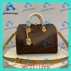 Bolso de la señora bolso de la señora retro patrón de hombro grande Capacidad de moda bolsa de señora ocasional del bolso del diseñador de compras empaqueta la cartera Lad