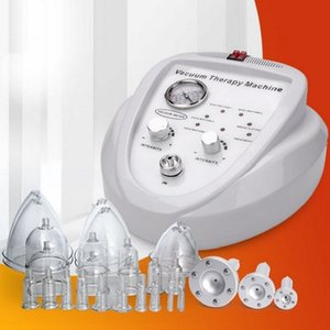 Vacuum Therapy and breast enlargement Buttocks Enlargement Vacuum Therapy Machine FX024B Butt Breast Enlargement Cupping Machine