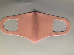 Máscaras Individl Crianças Wit RIANDO Vae Package Fa 3-Layer Mask Wased Cotton Dustproof Proteção PM2.5 Adulto Den Keith