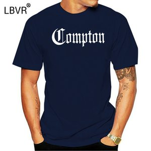 Compton California ГОТСКОЕ Eazy E NWA Dr