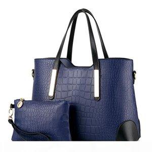 Женская кожа PU сумки конструктора мягкие сумки на ремне для женщин Сумка Сумки Crossbody BagsTop-ручки Сумки Болса Deepblue