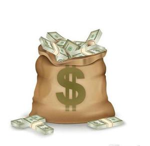 Lien de fret dédié échantillon Link Mix Order Composer la différence, augmenter le prix de fret composant l'accord de différence Coût de l'argent