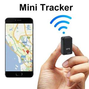 Portátil Mini Anti-Theft Magnetic GPS Locator Rastreador GSM GPRS em Tempo Real Tracking Device para crianças cônjuges idosos Rastreador do Finder