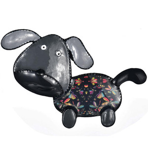 Designer Brooch Original Design Women New Fashion Animal Brooches for Woman Cute Dog Decoration Kids Cartoon Dresses Brooch Pin