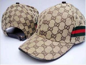 High Quality Canvas Cap Men Women Hat Outdoor Sport Leisure Strapback European Style Designer Brand Channel Baseball Caps Suns Hats 9f